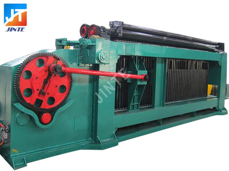 Gabion Mesh Machine manufacturer | Dingzhou Jinte Wire Mesh ...